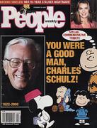 People Magazine February 28, 2000 Magazine