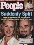 People Magazine April 26, 1999 Magazine