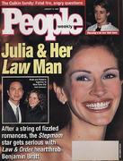 People Magazine January 11, 1999 Magazine