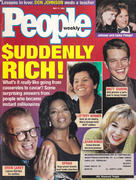 People Magazine May 17, 1999 Magazine
