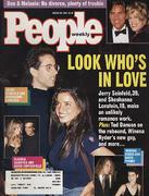 People Magazine March 28, 1994 Magazine