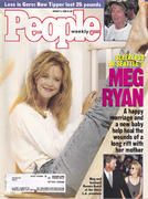 People Magazine August 2, 1993 Magazine