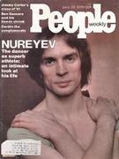 People Magazine June 28, 1976 Magazine