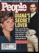 People Magazine October 17, 1994 Magazine
