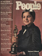 People Magazine April 22, 1974 Magazine
