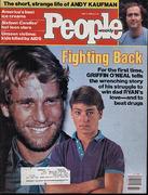 People Magazine June 4, 1984 Magazine