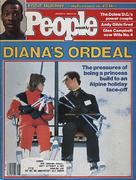 People Magazine January 31, 1983 Magazine