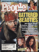 People Magazine July 18, 1994 Magazine