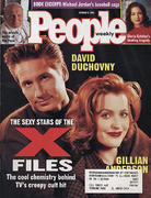 People Magazine October 9, 1995 Magazine