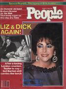 People Magazine March 15, 1982 Magazine
