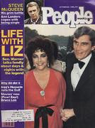 People Magazine October 20, 1980 Magazine