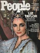 People Magazine May 19, 1975 Magazine