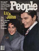 People Magazine February 14, 1977 Magazine