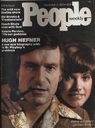 People Magazine December 2, 1974 Vintage Magazine