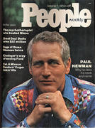 People Magazine October 7, 1974 Magazine