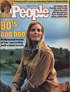People Magazine February 27, 1984 Magazine