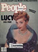 People Magazine May 8, 1989 Magazine