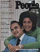 People Magazine May 6, 1974 Magazine