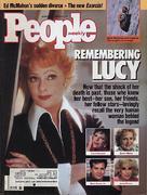 People Magazine August 14, 1989 Magazine