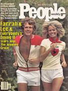 People Magazine July 4, 1977 Magazine