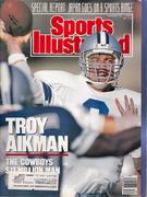 Sports Illustrated August 21, 1989 Magazine