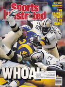 Sports Illustrated November 21, 1988 Magazine