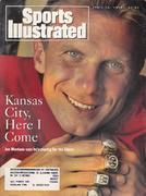 Sports Illustrated April 26, 1993 Magazine