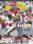 Sports Illustrated September 13, 1993 Magazine