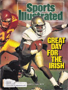 Sports Illustrated December 5, 1988 Magazine