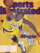 Sports Illustrated February 12, 1996 Magazine