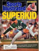 Sports Illustrated May 8, 1989 Magazine
