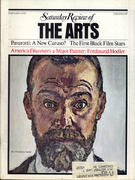 The Saturday Review February 1, 1973 Magazine