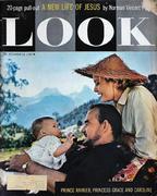 LOOK Magazine December 24, 1957 Magazine