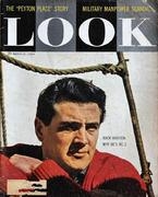 LOOK Magazine March 18, 1958 Magazine