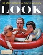 LOOK Magazine August 18, 1959 Magazine