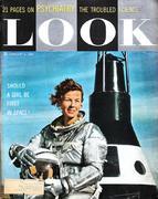LOOK Magazine February 2, 1960 Magazine