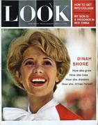 LOOK Magazine December 6, 1960 Magazine