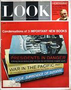 LOOK Magazine September 12, 1961 Magazine