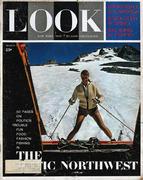 LOOK Magazine March 27, 1962 Magazine