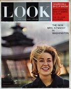 LOOK Magazine February 26, 1963 Magazine