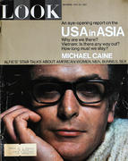 LOOK Magazine May 30, 1967 Magazine