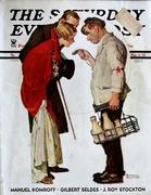 The Saturday Evening Post March 9, 1935 Magazine
