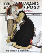 The Saturday Evening Post August 5, 1939 Magazine