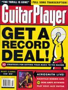 Guitar Player Magazine February 1999 Magazine