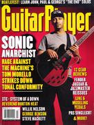 Guitar Player Magazine July 2000 Magazine