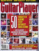 Guitar Player Magazine April 2002 Magazine