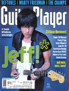 Guitar Player Magazine September 2003 Magazine