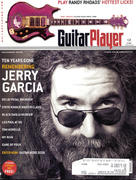 Guitar Player Magazine December 2005 Magazine