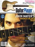 Guitar Player Magazine February 2006 Magazine
