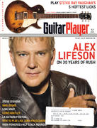 Guitar Player Magazine March 2006 Magazine